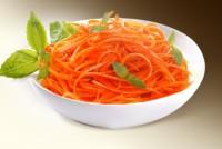 Морковь по-корейски  150 г